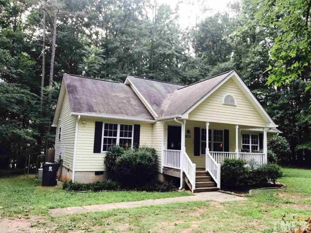 5421 Eno River Drive, Durham, NC 27704 (#2135636) :: Raleigh Cary Realty