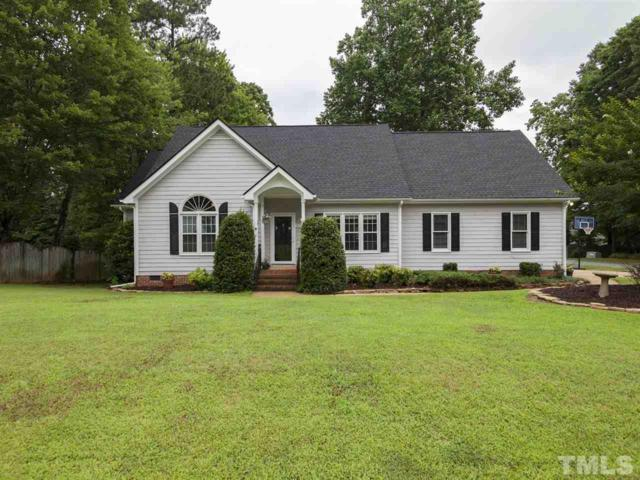 2616 Jasper Lane, Raleigh, NC 27613 (#2135637) :: Raleigh Cary Realty