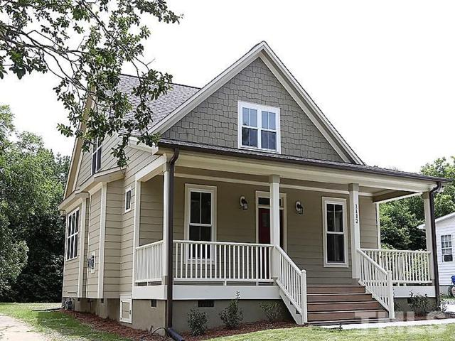 1112 N Hyde Park Avenue, Durham, NC 27717 (#2135640) :: Raleigh Cary Realty