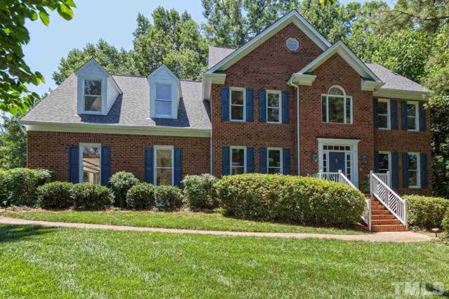 101 Wood Sorrel Way, Cary, NC 27518 (#2135644) :: Raleigh Cary Realty