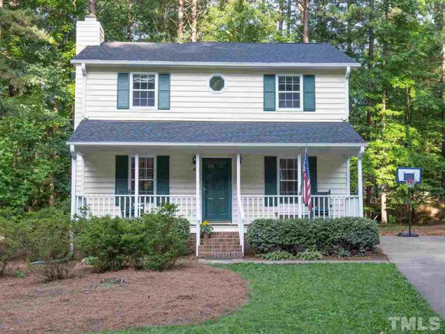 6 Banneret Place, Durham, NC 27713 (#2135647) :: Raleigh Cary Realty