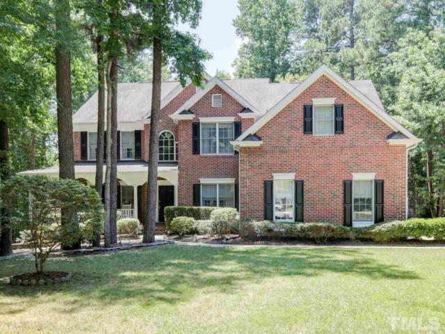 102 Fort Worth Court, Cary, NC 27519 (#2135655) :: Raleigh Cary Realty