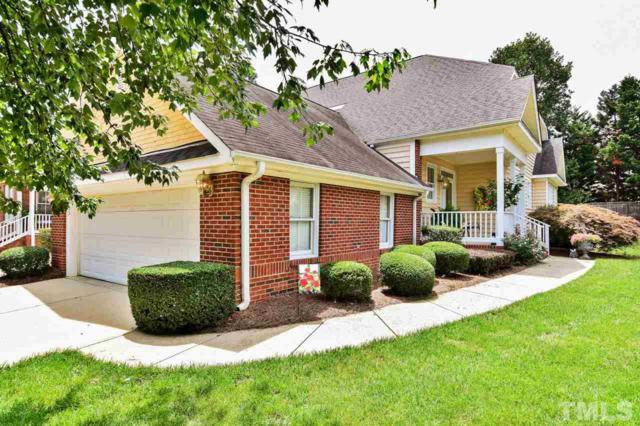 9133 Carrington Ridge Drive, Raleigh, NC 27615 (#2135661) :: Raleigh Cary Realty