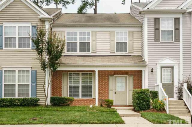 103 Parklane Drive, Morrisville, NC 27560 (#2135679) :: Raleigh Cary Realty