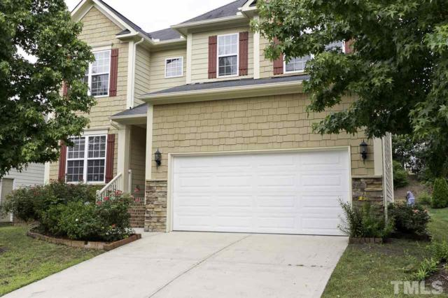 1007 Bellenden Drive, Durham, NC 27713 (#2135699) :: Raleigh Cary Realty
