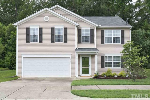 1513 Essexwood Drive, Fuquay Varina, NC 27526 (#2135706) :: Raleigh Cary Realty