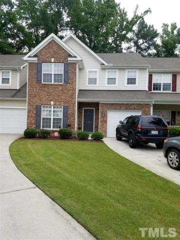 526 Hidden Springs Drive, Durham, NC 27703 (#2135722) :: Raleigh Cary Realty
