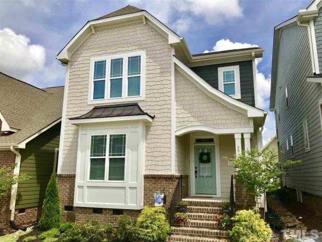 95 Salt Cedar Lane, Chapel Hill, NC 27516 (#2135765) :: Triangle Midtown Realty