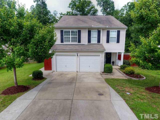 108 Trevor Ridge Drive, Holly Springs, NC 27540 (#2135773) :: Raleigh Cary Realty
