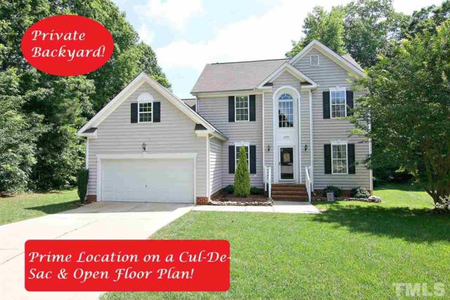 5501 Rush Springs Court, Raleigh, NC 27617 (#2135833) :: Raleigh Cary Realty