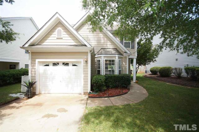 8428 Lunar Stone Place, Raleigh, NC 27613 (#2135844) :: Raleigh Cary Realty