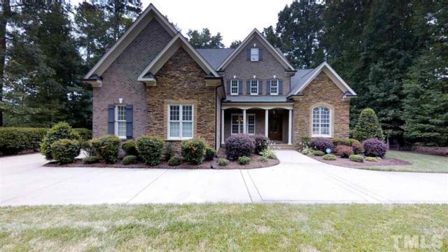 1449 Tacketts Pond Drive, Raleigh, NC 27614 (#2135856) :: Raleigh Cary Realty
