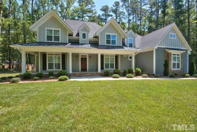 101 Carramore Lane, Durham, NC 27705 (#2135858) :: Raleigh Cary Realty