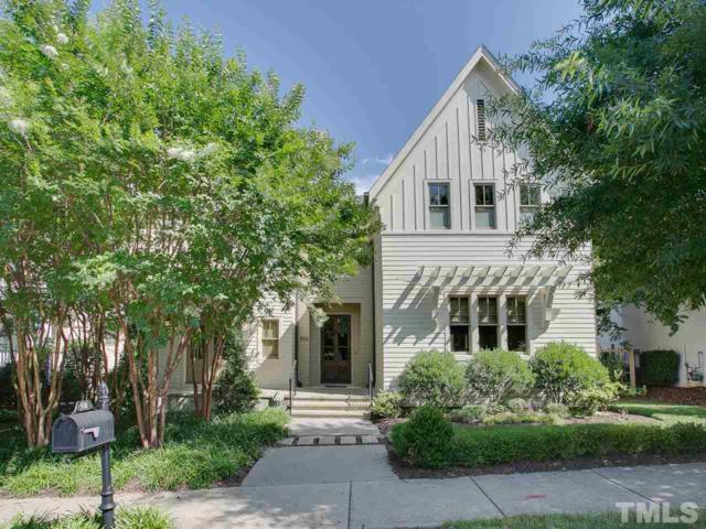 506 Wayne Drive, Raleigh, NC 27608 (#2135894) :: Triangle Midtown Realty