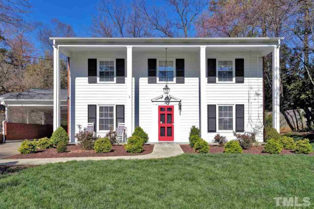 3621 Corbin Street, Raleigh, NC 27612 (#2135941) :: Triangle Midtown Realty