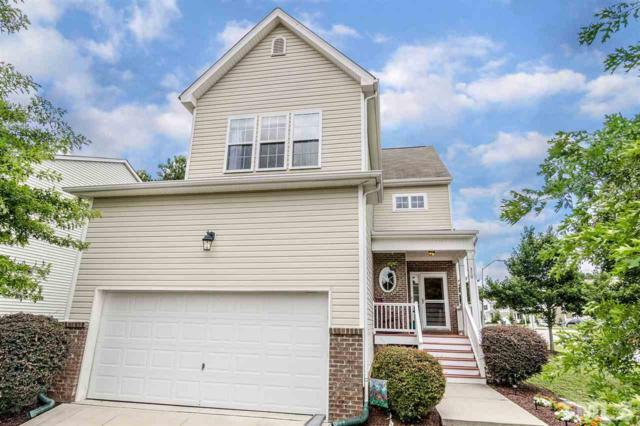 310 Switchback Street, Knightdale, NC 27545 (#2135944) :: Triangle Midtown Realty