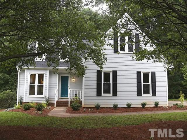 1201 Hillingdon Way, Raleigh, NC 27614 (#2136046) :: Triangle Midtown Realty