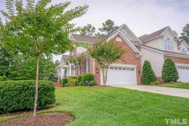11008 Fair Chase Court, Raleigh, NC 27617 (#2136065) :: Triangle Midtown Realty