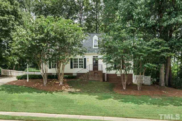 3221 Anderson Drive, Raleigh, NC 27609 (#2136111) :: Triangle Midtown Realty