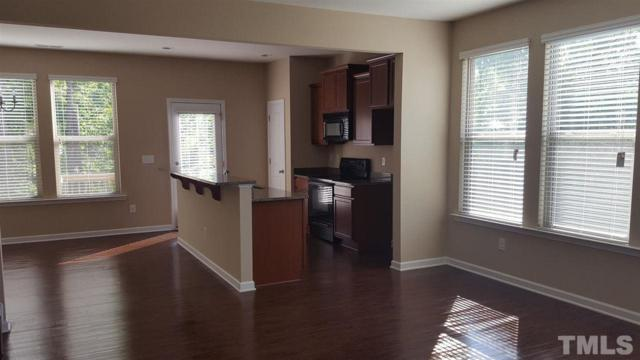 1426 Montonia Street, Wake Forest, NC 27587 (#2136121) :: Triangle Midtown Realty