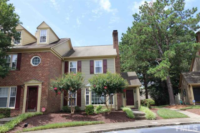 2941 Faversham Place, Raleigh, NC 27604 (#2136156) :: Triangle Midtown Realty