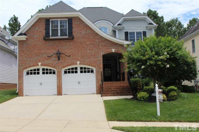 12336 Beestone Lane, Raleigh, NC 27614 (#2136159) :: Triangle Midtown Realty