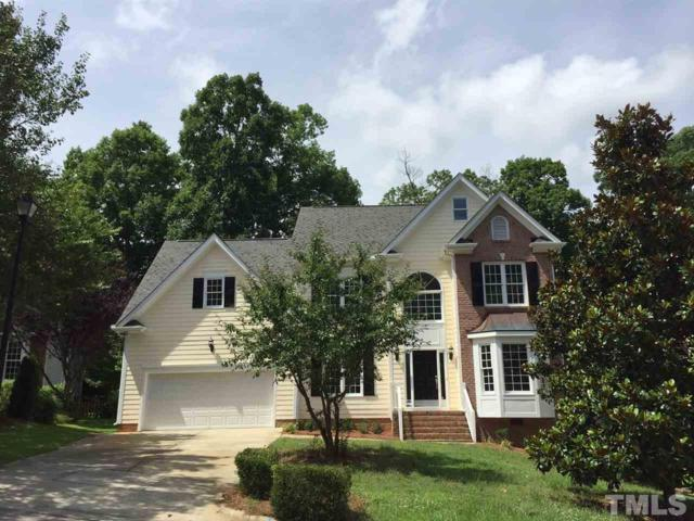 4516 Olde Stream Court, Raleigh, NC 27612 (#2136267) :: Triangle Midtown Realty