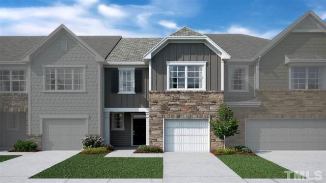1125 Little Gem Lane #365, Apex, NC 27523 (#2136275) :: Triangle Midtown Realty