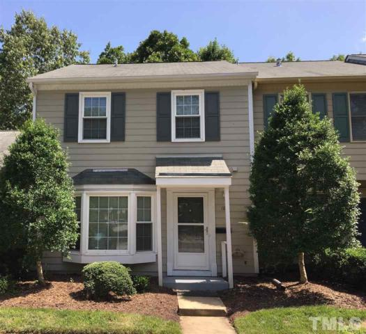 182 St Andrews Lane, Chapel Hill, NC 27517 (#2136314) :: Triangle Midtown Realty