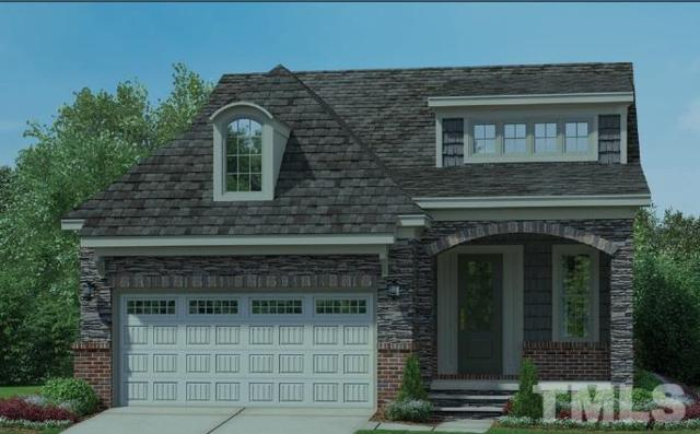 954 Regency Cottage Place, Cary, NC 27518 (#2136350) :: Triangle Midtown Realty