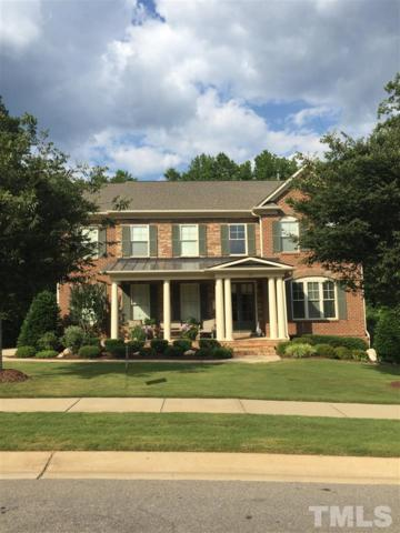 117 Harvestwood Drive, Apex, NC 27539 (#2136387) :: Triangle Midtown Realty