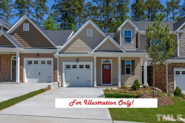 226 Churment Court, Durham, NC 27703 (#2136398) :: Triangle Midtown Realty