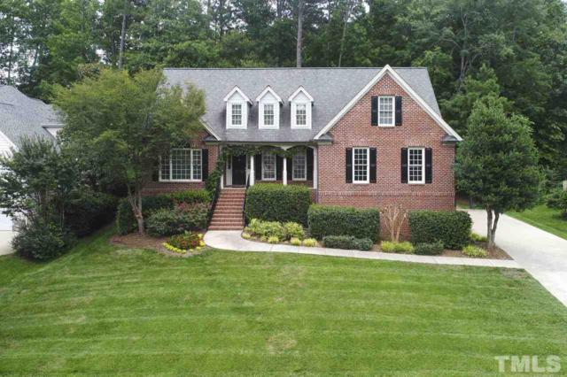 102 Heart Pine Drive, Cary, NC 27518 (#2136413) :: Triangle Midtown Realty