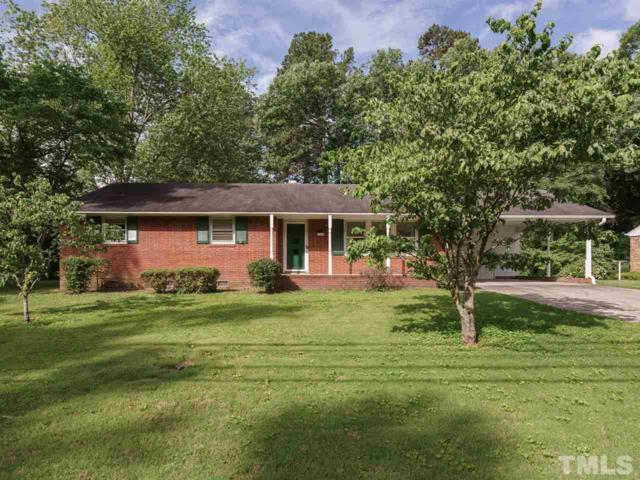 909 Currituck Drive, Raleigh, NC 27609 (#2136425) :: Triangle Midtown Realty