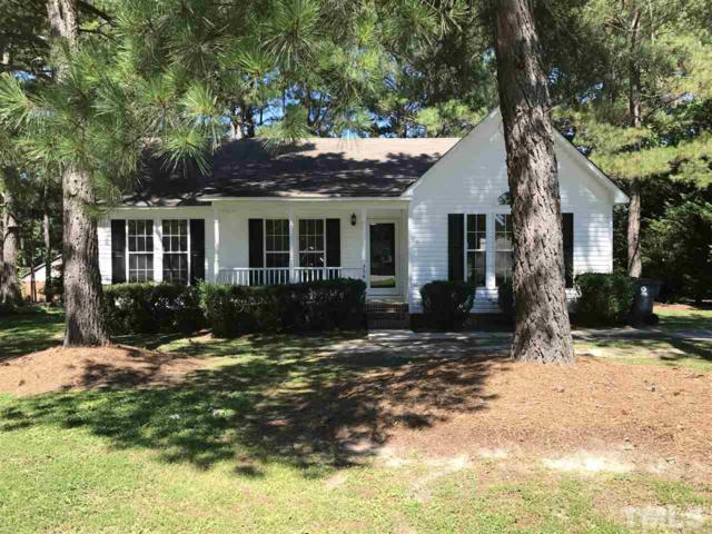 506 Walbury Drive, Knightdale, NC 27545 (#2136448) :: Triangle Midtown Realty