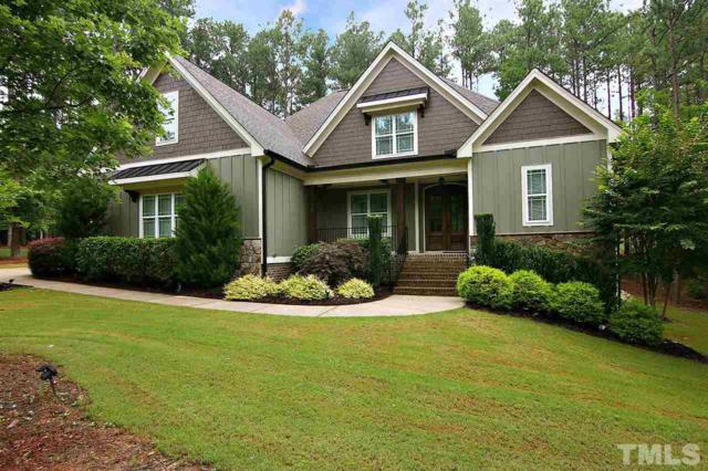 3588 Garner Terrace Way, Wake Forest, NC 27587 (#2136453) :: Triangle Midtown Realty