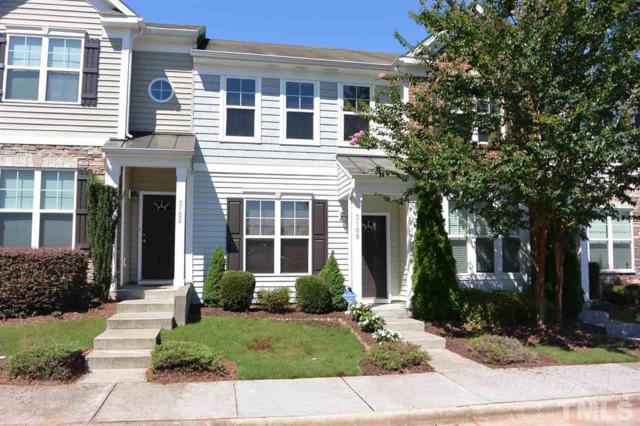 3100 Berkeley Springs Place, Raleigh, NC 27616 (#2136456) :: Triangle Midtown Realty