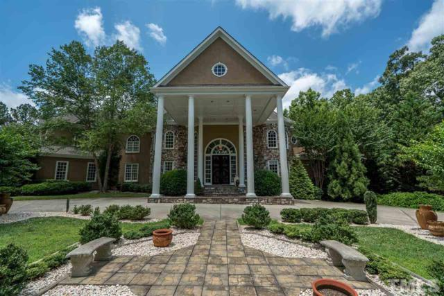 2115 Rolling Rock Road, Wake Forest, NC 27587 (#2136483) :: Triangle Midtown Realty