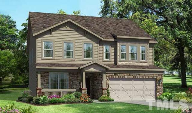 4308 Field Oak Drive, Wake Forest, NC 27587 (#2136502) :: Triangle Midtown Realty