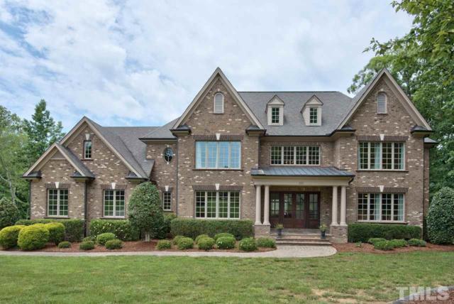 310 Villa Drive, Durham, NC 27712 (#2136503) :: Triangle Midtown Realty