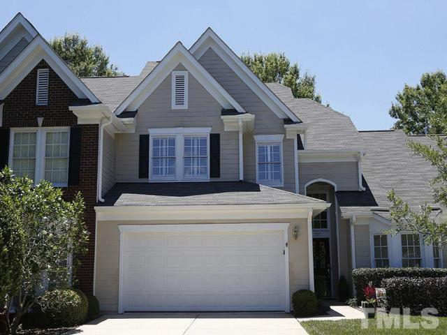207 Great Lake Drive, Cary, NC 27519 (#2136508) :: Triangle Midtown Realty