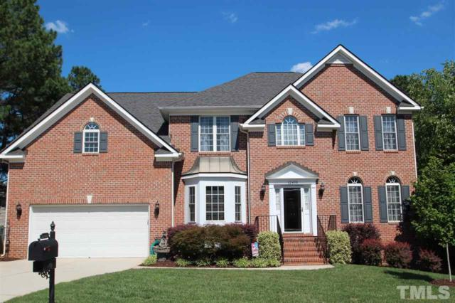 12408 Draco Road, Raleigh, NC 27614 (#2136510) :: Triangle Midtown Realty