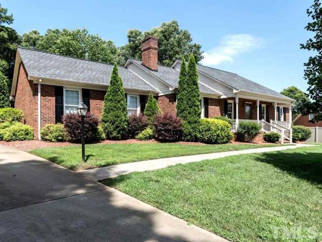 421 Wildwood Lane, Graham, NC 27253 (#2136518) :: Triangle Midtown Realty