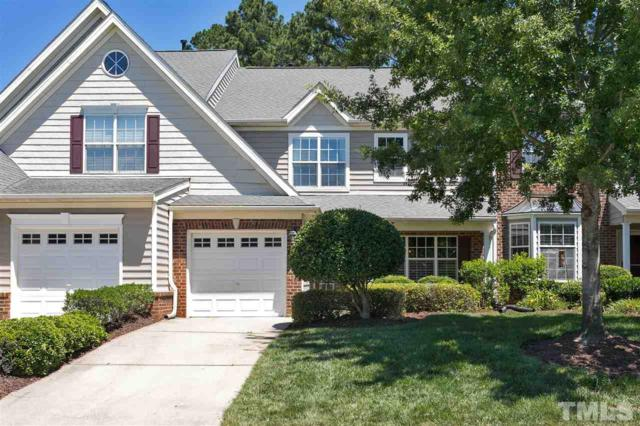 10143 Mizner Lane, Raleigh, NC 27617 (#2136524) :: Triangle Midtown Realty