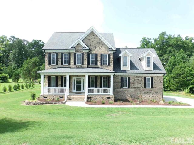 353 Bradford Place, Clayton, NC 27520 (#2136526) :: Triangle Midtown Realty