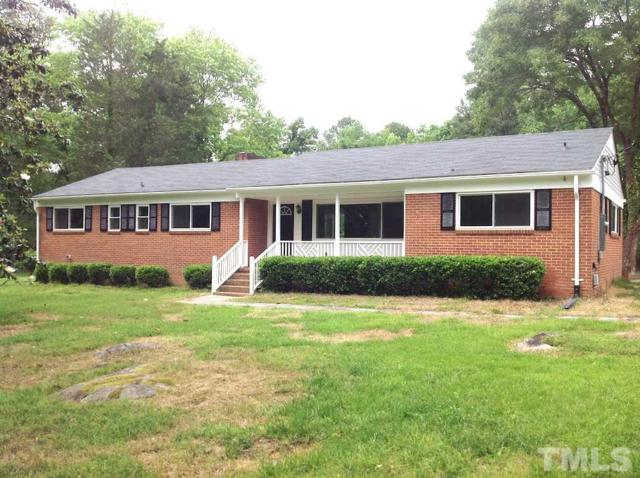 428 Valley Drive, Durham, NC 27704 (#2136530) :: Triangle Midtown Realty