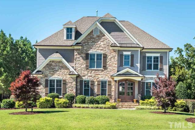 7300 Ryehill Drive, Cary, NC 27519 (#2136650) :: The Jim Allen Group