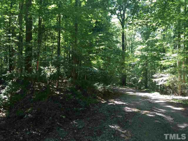 Lot 72 Redbud, Pittsboro, NC 27312 (#2136653) :: Marti Hampton Team - Re/Max One Realty