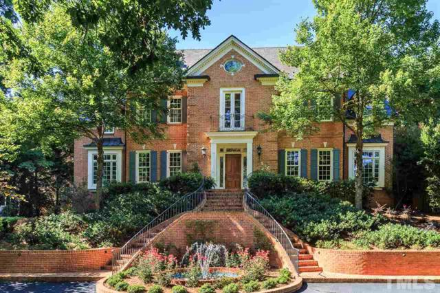 2525 Glenwood Avenue, Raleigh, NC 27608 (#2136767) :: The Abshure Realty Group