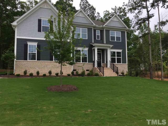 1020 Valley Rose Way, Durham, NC 27712 (#2137862) :: The Abshure Realty Group